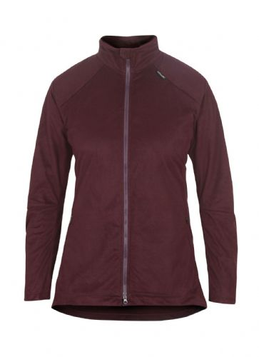 Paramo Ladies' Zefira Fleece - Elderberry